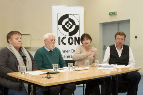 CWI Submission to the Dublin North East Inner City Taskforce