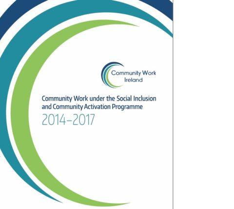 Community Work under SICAP 2014-2017
